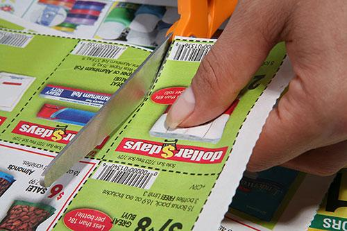 Couponing Mistakes