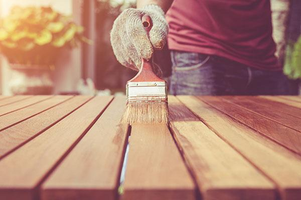 Outdoor DIY Projects that will Save you Money