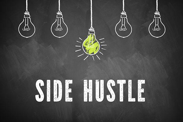 Creating a 'Side Hustle'