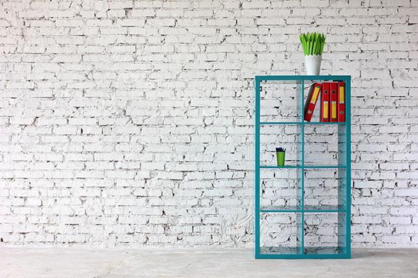 DIY Bookcase Without Tools