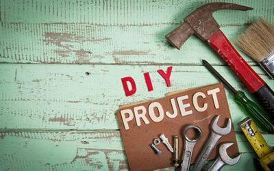 DIY Money Saving Projects