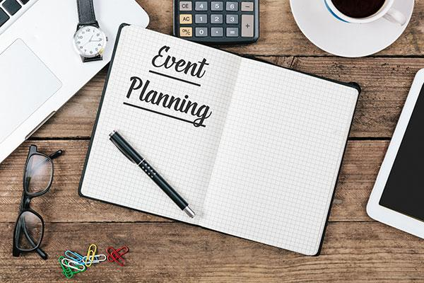 Planning an Event on a Budget