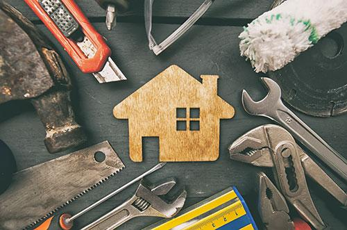 How to Make a Budget for Home Improvement Projects