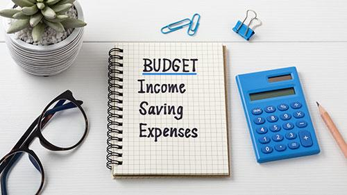 Creating a Solid Budget Plan