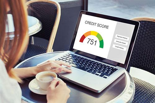 The Importance of Your Credit Score
