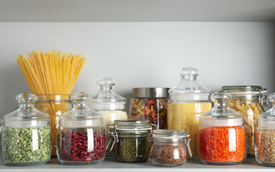 Ways to Save Money in Your Pantry
