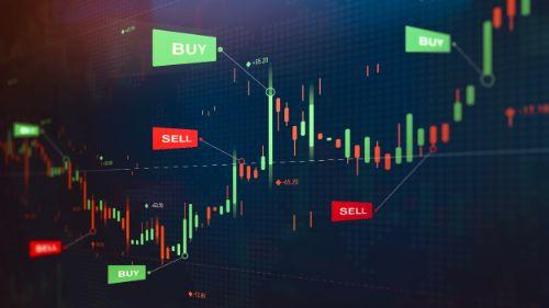 stock tradings