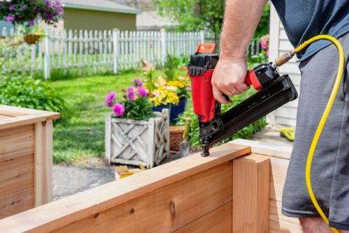 Garden Projects You Can Do Yourself